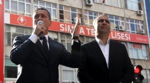 MHP İtiraz için Ankara'ya Gidiyor