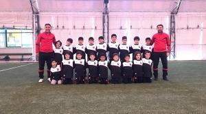 Öğretmenler İskenderun'da Spor Kulübü Kurdu