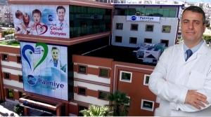 Op. Dr. Cavit Göktaş PALMİYE'de!