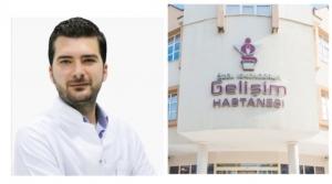 Op. Dr. Murat Alpay Gelişim'de