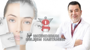 Op. Dr. Murat Uçak Gelişim'de