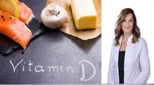 Pandemi Döneminde D Vitamini