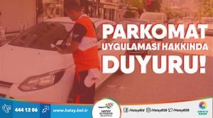 Parkomat Uygulamasındaki Amaç Trafik Güvenliğini Sağlamak