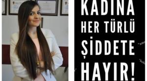 Psikolog Gamze Uygun Ekenel: 'Şiddeti Affetmeyin!'