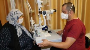 'Riskli' Diye Yapılmadı, Palmiye 'de Sağlığına Kavuştu