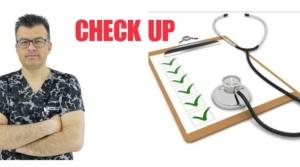 Sağlığınız İçin Düzenli Olarak Check Up Yaptırın