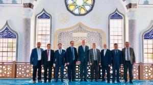 Sahil Camii Kısa Bir Süre Sonra Açılacak