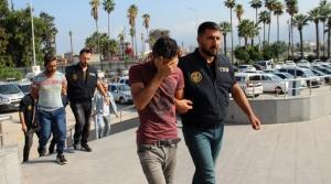 Sosyal Medyadan Terör Propagandasına 1 Tutuklama
