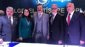 TOBB Başkanı Hisarcıklıoğlu; 'İstihdamdaki Tarihi Destekten Faydalanın'