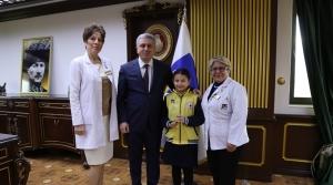 Türkiye Beyin Olimpiyatlarında Yükseliş Farkı
