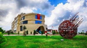 Türkiye'de Bir İlk, İSTE'ye 'Çelik' Üssü