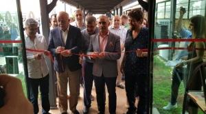 Vera Boulevard Cafe Restoran Açıldı