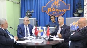 Yaşasın Türkiye-Kosova Kardeşliği!