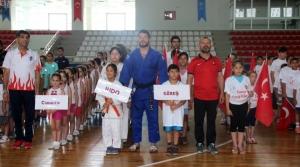 Yaz Spor Okullarında 3 Bin Öğrenci Faydalanacak