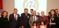 174 Yıllık Ulu Çınar 'Türk Polis Teşkilatı'na Özel Gala