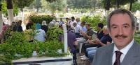 Ahmet Göçmen Mezarı Başında Anıldı
