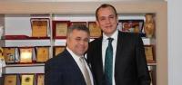 AK Parti İlçe Teşkilatı 'GÜVEN'de