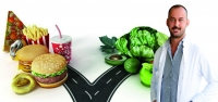 Sağlıklı Yaşam İçin Sağlıklı Beslenin