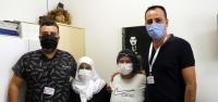 Anne-Kızın Kalbi 'Gelişim'de Tekrar Attı