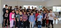 'Ara Tatil Etkinlik Okulu' Başladı