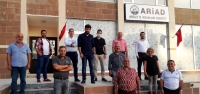 ARİAD Yeni Üyeleriyle Gücüne Güç Katıyor