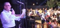 ARİAD'dan Eğitime Destek Konseri