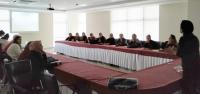 Arsuz Belediyesi'nden 'Hijyen' Eğitimi