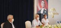 Arsuz, İzmir ve İskenderun'u Unutmadı
