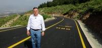 Arsuz Kozaklı'da Asfalt İncelemesi