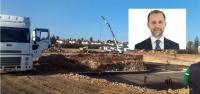 Arsuz ve Belen'de Hastane Yapımı İlerliyor