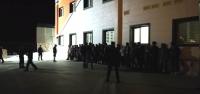 Arsuz'da 28 Kaçak Göçmen Yakalandı