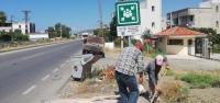 Arsuz'da Afet ve Acil Durum Toplanma Alanları Belirlendi