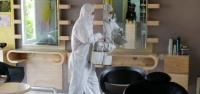 Arsuz'da 'Coronavirüs' Tedbirleri Arttırılıyor