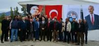 Arsuz'da İki Muhtarlık Binası Daha Açıldı