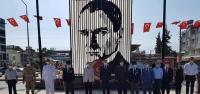 Arsuz'da Kahraman Gazilerimiz Anıldı