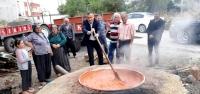 Arsuz'da Kış Hazırlığı