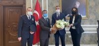 Arsuz'da Polis Haftası Etkinlikleri