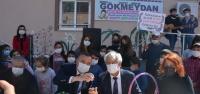 Arsuz'da 'Yumurta Bayramı' Etkinliği