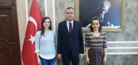 Arsuz'u Uluslararası Düzeye Taşıyan Proje