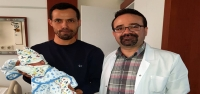 Aşılama Tedavisiyle Bebek Sahibi Oldular