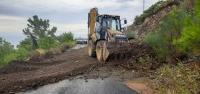 Aşırı Yağışlarda Büyükşehir Teyakkuz Halinde