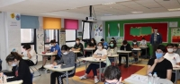 Bahçeşehir Koleji Öğrencilerinden  Rekor Başarı