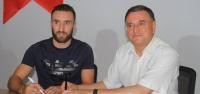 Barbosa ve Ouali Hatayspor'da