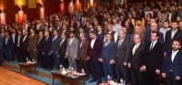 Başbakan Başdanışmanı Şen Hatay'da Konferans Verdi!