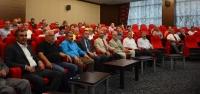 Başkan Culha: 'Bacalı Sanayiye Biz Karşıyız'