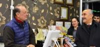 Başkan Culha, 'Biz Hep Beraber Bu Güzelliği, Bu Başarıyı Yakaladık'