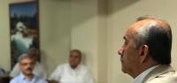 Başkan Culha'dan Basın Açıklaması