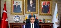 Başkan Gül Hizmet Sürecini Değerlendirdi