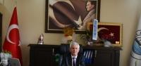 Başkan Güven'den '10 Kasım' Mesajı