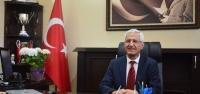 Başkan Güven'den '18 Mart Çanakkale Zaferi' Mesajı